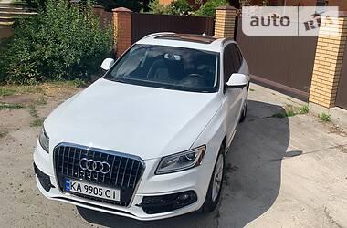Внедорожник / Кроссовер Audi Q5 2016 в Киеве