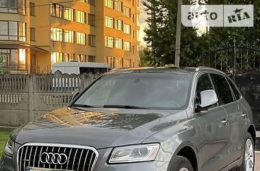 Внедорожник / Кроссовер Audi Q5 2015 в Ивано-Франковске
