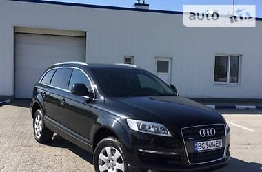 Audi Q7 2008 в Львове