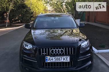 Audi Q7 2013 в Мариуполе