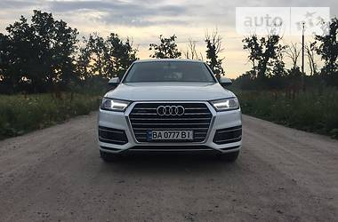 Audi Q7 2015 в Кропивницком