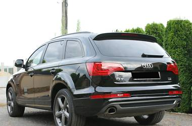 Audi Q7 2013 в Ужгороде
