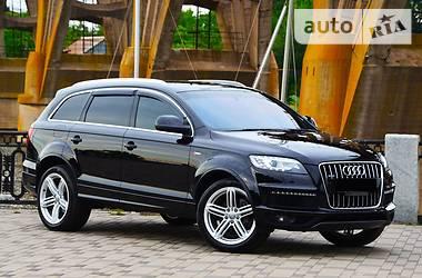 Audi Q7 2012 в Днепре