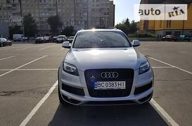 Audi Q7 2014 в Львове