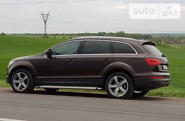 Audi Q7 2011 в Виннице