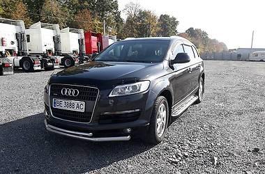 Audi Q7 2007 в Виннице