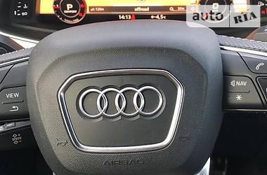 Audi Q7 guattro