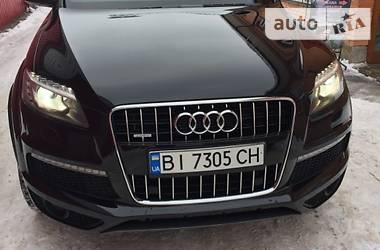 Audi Q7 2012 в Зенькове