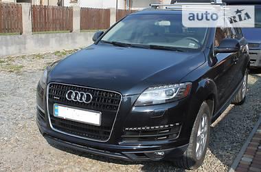 Audi Q7 2013 в Коломые
