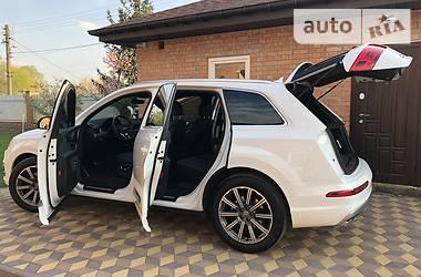 Audi Q7 2017 в Киеве