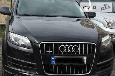 Audi Q7 2013 в Луцьку