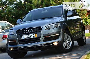 Audi Q7 2008 в Дрогобыче