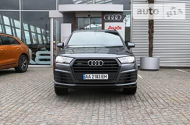 Audi Q7 2019 в Днепре
