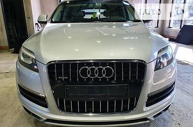 Audi Q7 2012 в Коломые