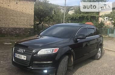 Audi Q7 2006 в Виноградове