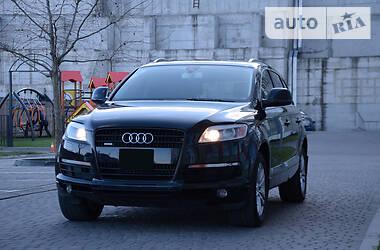 Audi Q7 2008 в Днепре