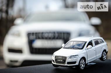 Audi Q7 2013 в Кропивницком