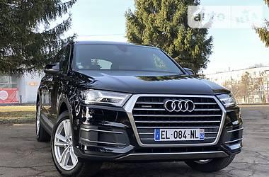 Audi Q7 2017 в Ровно