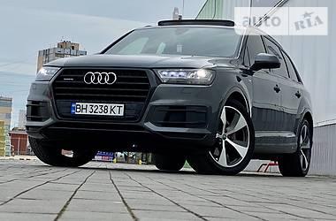 Audi Q7 2017 в Одессе