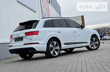Audi Q7 2018 в Одессе