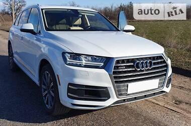 Audi Q7 2017 в Запорожье