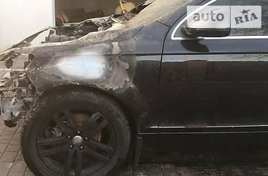 Audi Q7 2007 в Тячеве