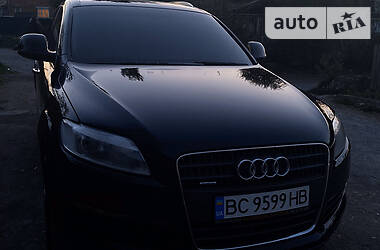 Audi Q7 2007 в Тернополе