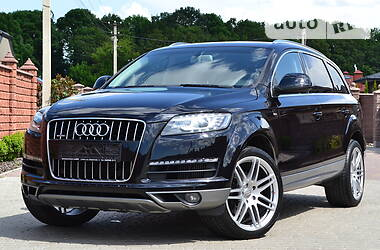 Audi Q7 2011 в Ровно