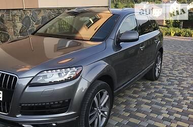 Audi Q7 2012 в Бережанах