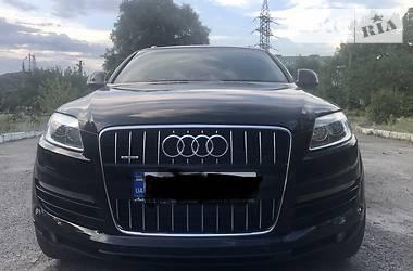 Audi Q7 2008 в Полтаве