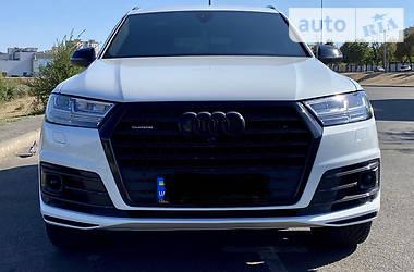 Audi Q7 2018 в Днепре