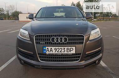 Audi Q7 2008 в Киеве
