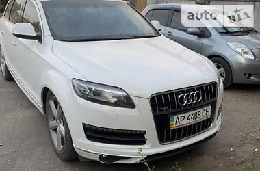 Audi Q7 2010 в Запорожье