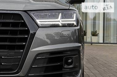 Audi Q7 2018 в Львове
