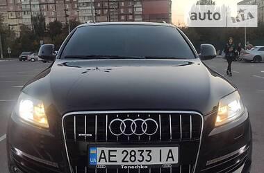 Audi Q7 2006 в Днепре