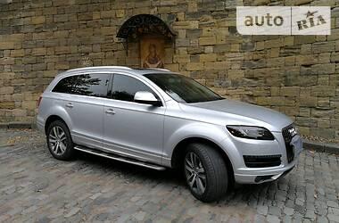Audi Q7 2011 в Николаеве