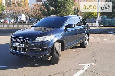 Audi Q7 2012 в Одессе