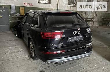 Audi Q7 2016 в Запорожье