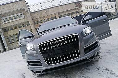 Audi Q7 2014 в Ивано-Франковске