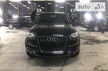 Audi Q7 2013 в Львові