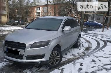 Audi Q7 2006 в Миколаєві