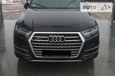 Audi Q7 2018 в Хусте