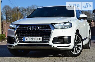Audi Q7 2015 в Ровно