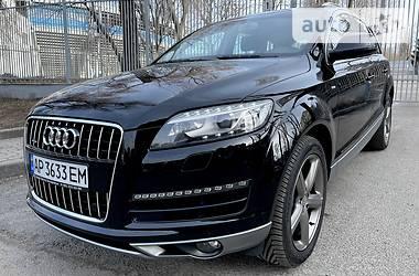 Audi Q7 2011 в Днепре