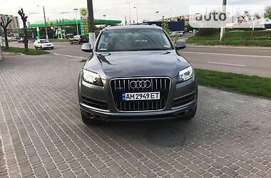 Audi Q7 2010 в Житомире