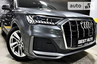 Audi Q7 2020 в Киеве