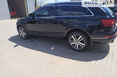 Универсал Audi Q7 2014 в Чорткове