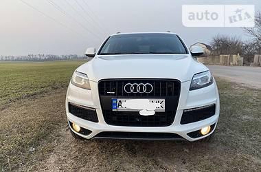 Audi Q7 2014 в Белой Церкви