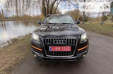 Внедорожник / Кроссовер Audi Q7 2010 в Ровно