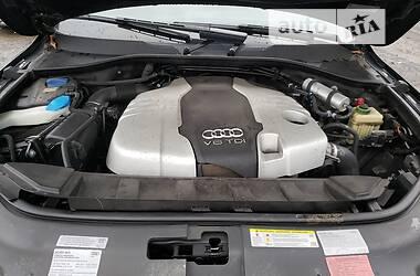 Внедорожник / Кроссовер Audi Q7 2013 в Киеве